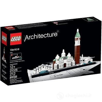 Venezia - Lego Architecture (21026)