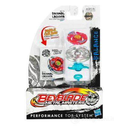 Beyblade Metal Masters - Thermal Lacerta BB-74 WA130HF Balance (31946)