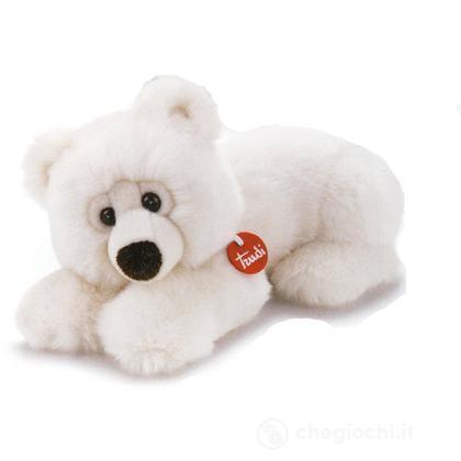 Orso Polare Placido sdraiato medio (25123)