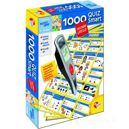 Smart Pen Quiz 2° elementare (41237)