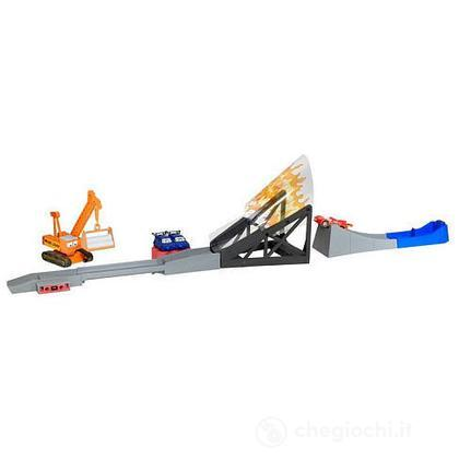Pista Cars Ninja Knockout (R8547)