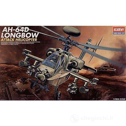 Elicottero AH-64D Longbow (AC12268)