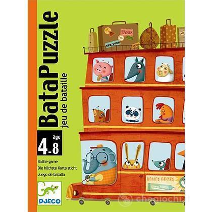 Batapuzzle - Gioco di carte (DJ05125)