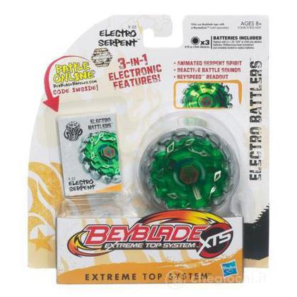 Beyblade Extreme Top System - Electro Serpent X-55 (31838)