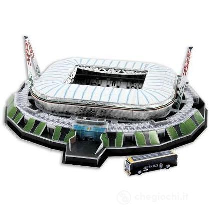 Puzzle Nanostad Stadium Juventus 15125