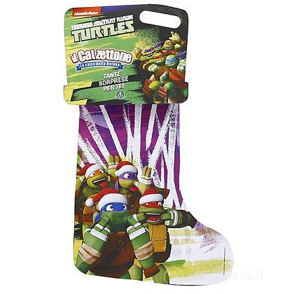 Calzettone Turtles