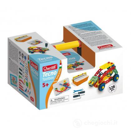 Tecno Toolbox con scatola (6125)