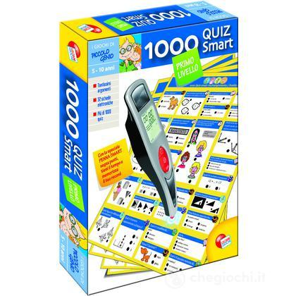 Smart Pen Quiz 1° elementare (41251)