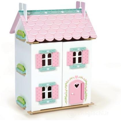 Sweetheart Cottage Casa delle bambole (H126)
