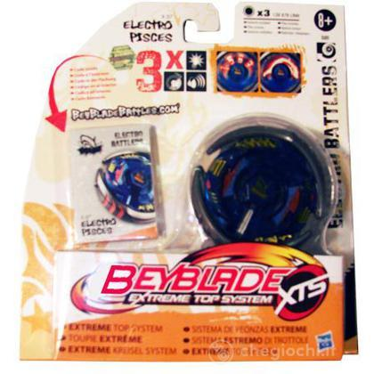 Beyblade Extreme Top System - Electro Pisces X-57 (36885)