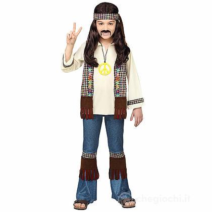 Costume Hippie 14-16 anni