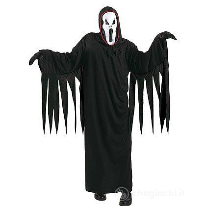Costume Scream 5-7 anni