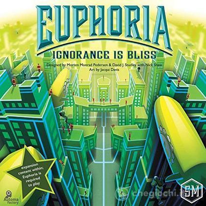 Euphoria: Esp. Ignorance is Bliss (GHE126)