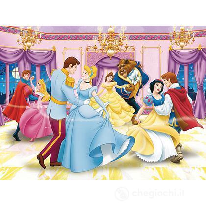 Ballo delle principesse