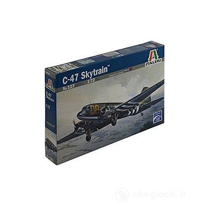 Aereo C-47 Skytrain (0127S)
