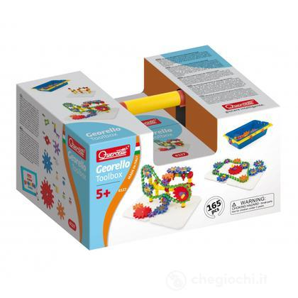 Georello Toolbox con scatola (6127)