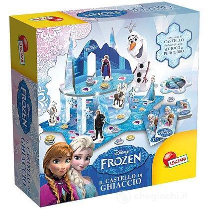 Frozen Grande Gioco Castello Di Ghiaccio (51274)