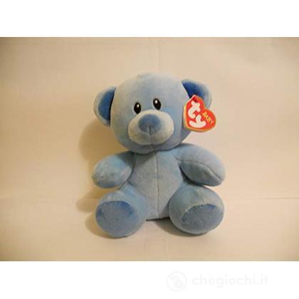 Peluche azzurro Baby Lullaby 15 cm (BB9340)