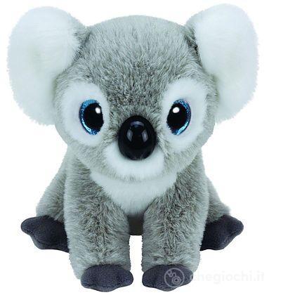 Peluche Koala Beanie Babies Kookoo (T42128)