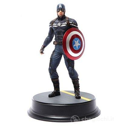Action Hero Vignette - Winter Soldier - Captain America (DR38128)