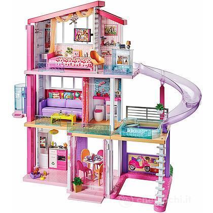 Barbie Casa Dei Sogni (FHY73)