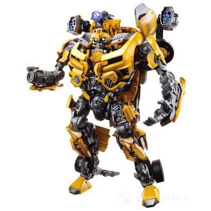Transformers 3 Mechtech weapon system - Bumblebee (28747)