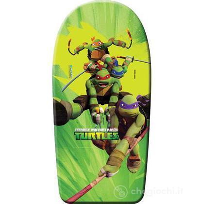 Tavola nuoto Wave Rider Turtles Cm 84