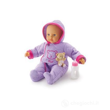 Bambola Tutona Invernale