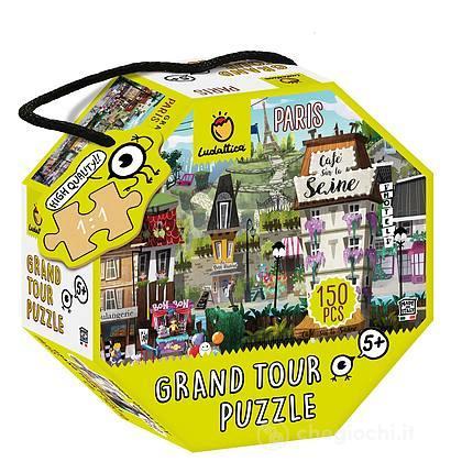 Parigi. Puzzle (7128)