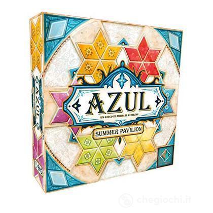 Azul - Summer Pavillion (GHE128)