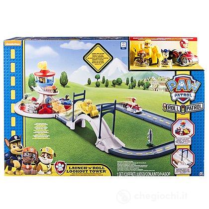 Paw Patrol On a Roll Playset Quartier Generale (6028063)