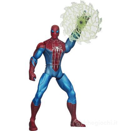 Spider-Man lama rotante (37202)