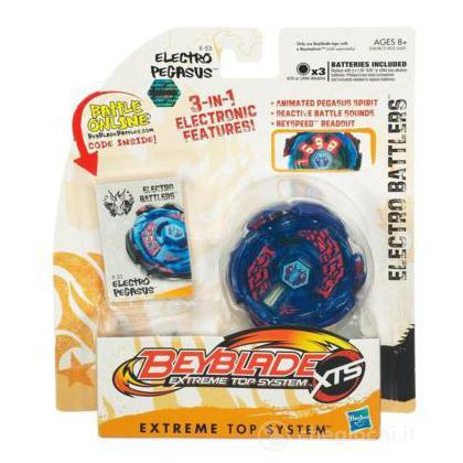 Beyblade Extreme Top System - Electro Pegasus (33658)