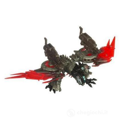Transformers 3 Mechtech -  Laserbeak Liv.2 (32362)