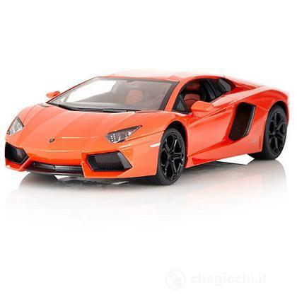 Lamborghini Aventador Radiocomandato scala 1:14 (63129)
