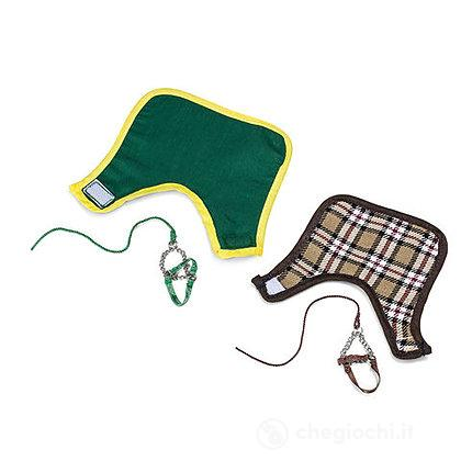 Coperta + Cavezza (Set Da Due) (42130)