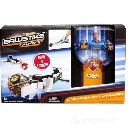 Hot Wheels Ballistiks Lanciatore  Full Force (Y0058)