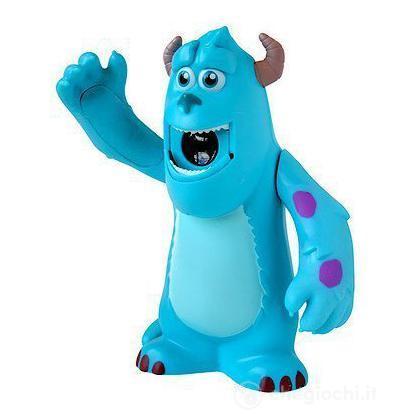 Sulley Fright Lights Monsters University blu