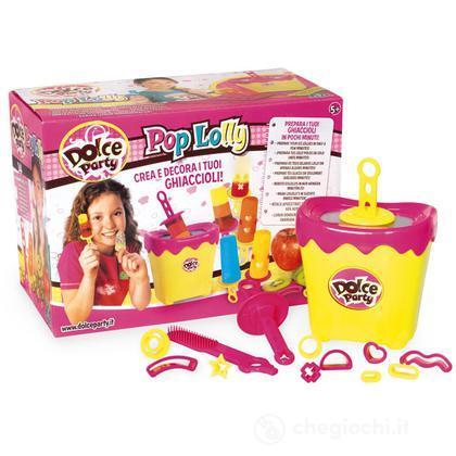 Dolce Party - Pop Lolly di che ghiacciolo sei? (NCR02130)