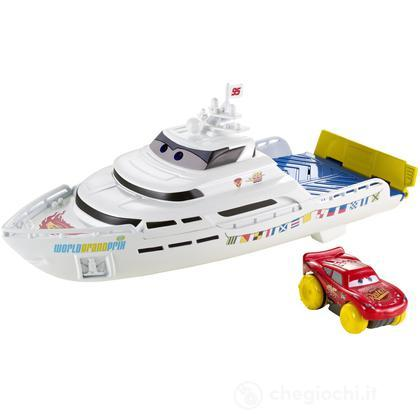 Yatch Rombante Cars 2 (Y1168)