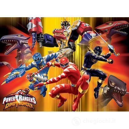 La forza dei Power Ranger