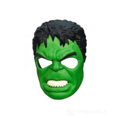Hulk - Maschera Avengers