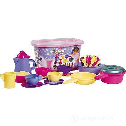 Cofanetto accessori Cucina (2131)