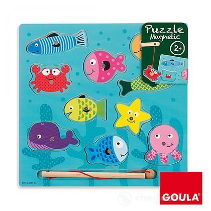 Puzzle Pesca Magnetico (53131)