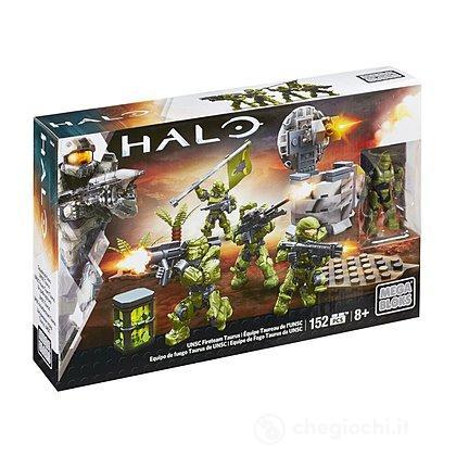 Halo UNSC Fireteam Tauru (CNG63)
