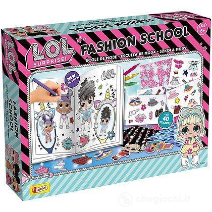 Fashion School LOL Surprise (81325)
