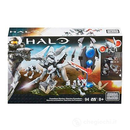 Halo Promethean Warriors (CNG64)