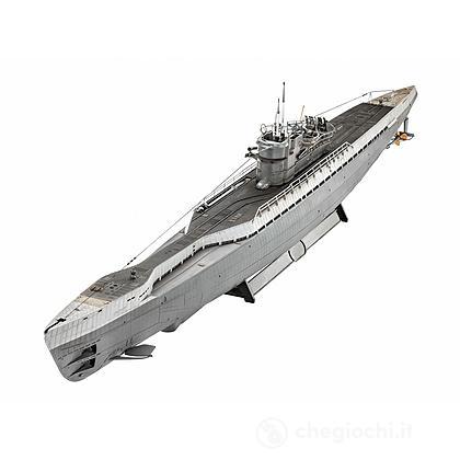 Sottomarino tedesco Type IX C/40 (05133)
