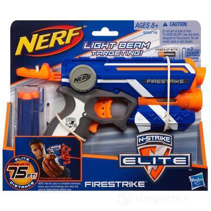 Pistola Nerf Firestrike (53378983)