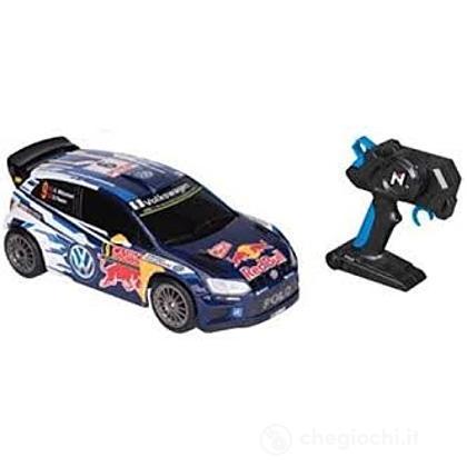 Auto Radiocomandata Nikko Polo  WRC 1:16 (0382138)